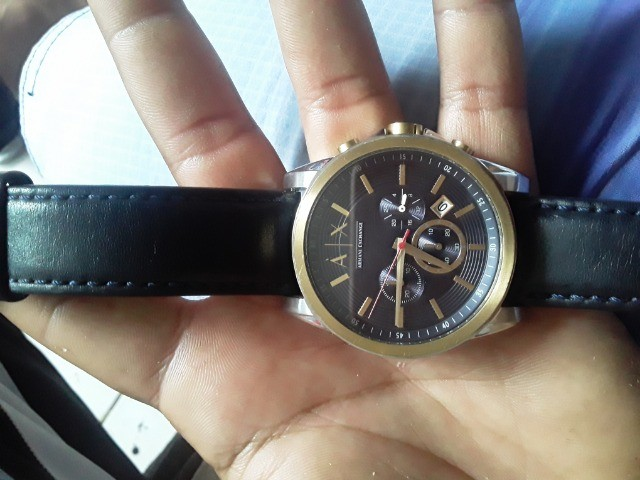 Relógio Armani AX2515  - Foto 3