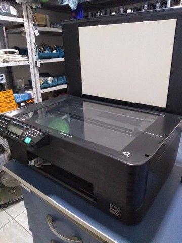 Impressora HP Officejet 4500 Desktop - Foto 2