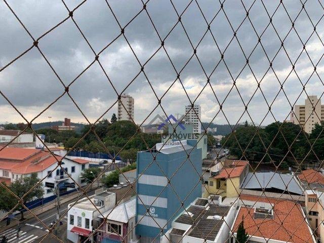 Apartamento com 4 dormitórios para alugar, 215 m² por R$ 3.500,00/mês - Centro - Jundiaí/S - Foto 6