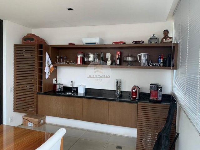Apartamento para Venda em Belo Horizonte, SANTA LÚCIA, 4 dormitórios, 3 suítes, 1 banheiro - Foto 8