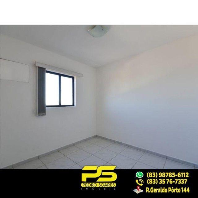 ( Oportunidade ) Belíssimo apt c/ 4 qts sendo 1 st com 110 m², à venda por R$ 269.000 - Er - Foto 6