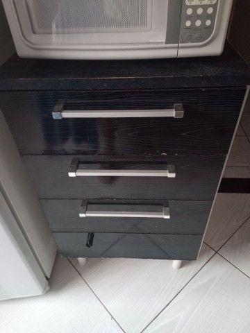Armário de cozinha completo - Foto 3