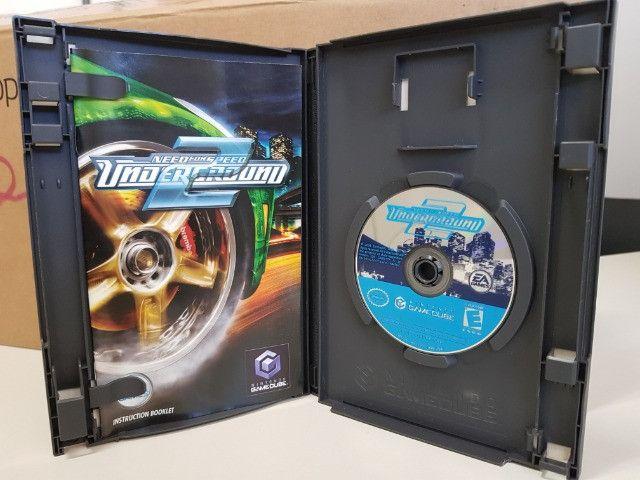 Need for Speed Underground 2 para Gamecube - Foto 3