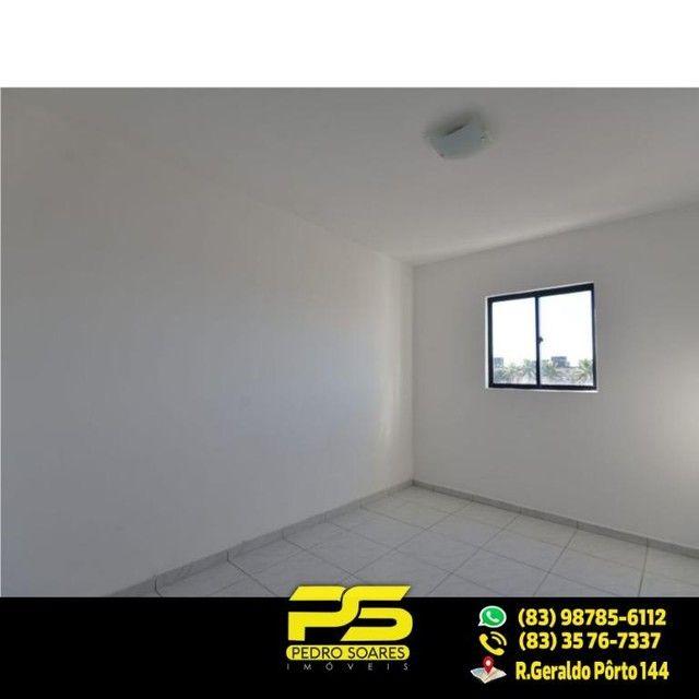 ( Oportunidade ) Belíssimo apt c/ 4 qts sendo 1 st com 110 m², à venda por R$ 269.000 - Er - Foto 10