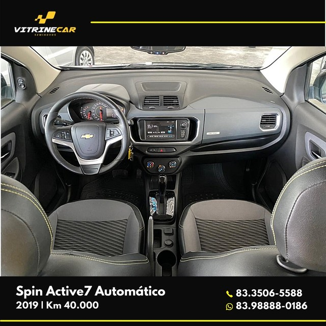 Spin Active7 2019 - Foto 8