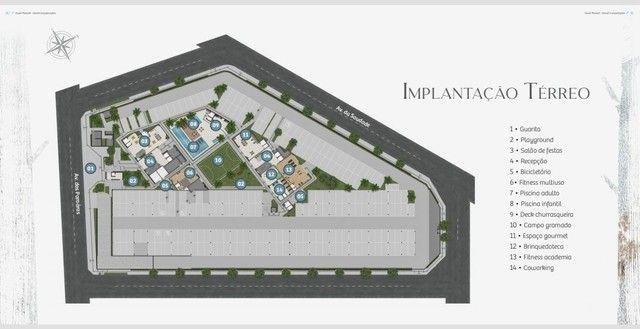 Apartamentos novos no Passaré com 2 e 3 quartos  - Foto 14