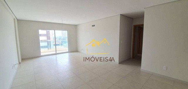 (Vende-se) Monte Olimpo - Apartamento com 3 dormitórios, 121 m² por R$ 650.000 - Olaria -  - Foto 2