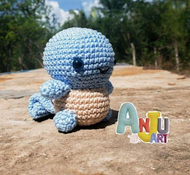 Amigurumi - Faça sua encomenda! - Foto 3