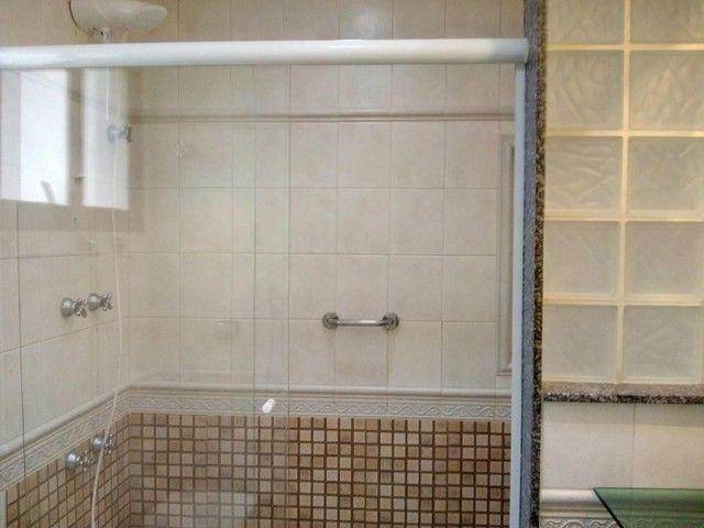 Apartamento à venda com 2 dormitórios em Praia de aparecida, Santos cod:212680 - Foto 12