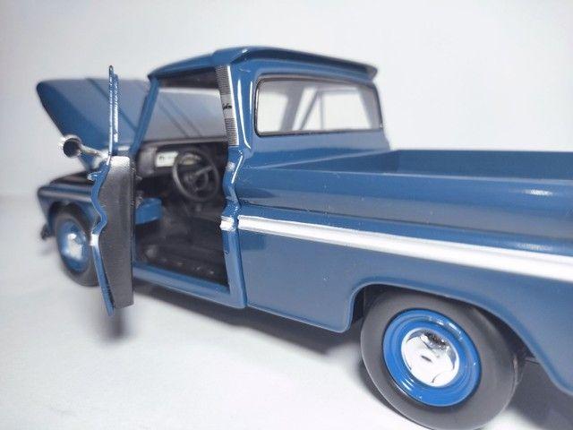 Míniatura Chevy c-10  - Foto 3