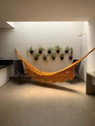 Casa no Condomínio Terra Nova Várzea Grande com 3 dormitórios à venda, 121 m² por R$ 450.0 - Foto 2