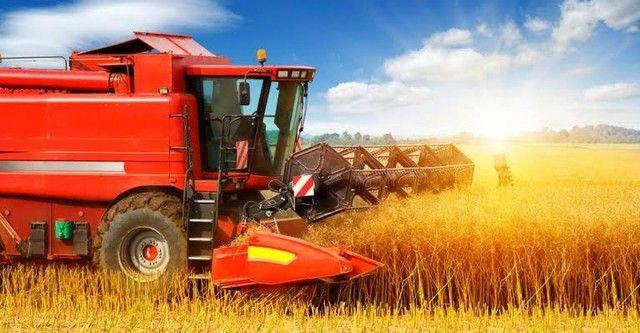Parcelamento Agrícola