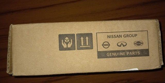 Pastilhas Nissan Sentra