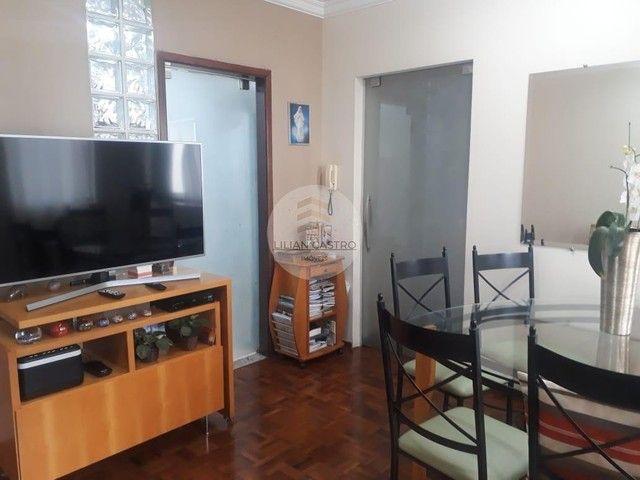 Apartamento para Venda em Belo Horizonte, LOURDES, 3 dormitórios, 1 suíte, 1 banheiro, 1 v - Foto 4