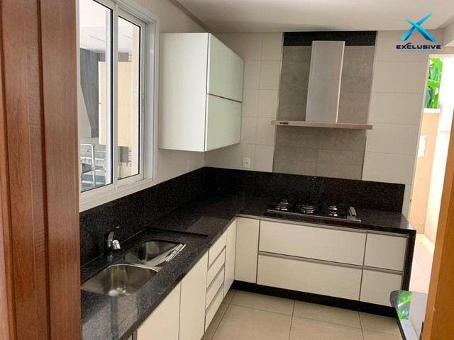 GOIâNIA - Casa de Condomínio - Residencial Portal do Sol, - Foto 5