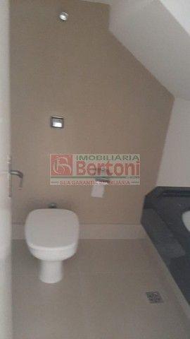 Casa à venda com 3 dormitórios em Parque veneza, Arapongas cod:06889.004 - Foto 10