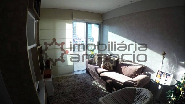 Apartamento Ed. Janete Medeiros em Caruaru - Foto 2