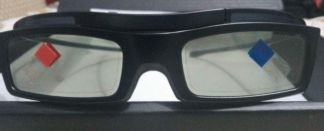 Óculos 3D Samsung muito Show!!! - Foto 5