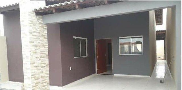 CASA NOVA COM. EDICULA COM CHURRASQUEIRA CANELAS  - Foto 6