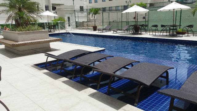 Apartamento 2 quartos em Jardim Camburi , lazer completo, Vitória