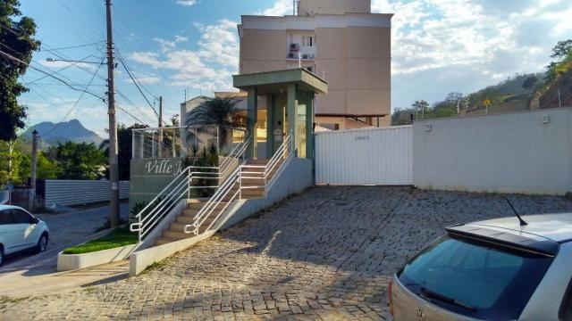 Apartamento no Paraiso em Cachoeiro de Itapemirim - ES