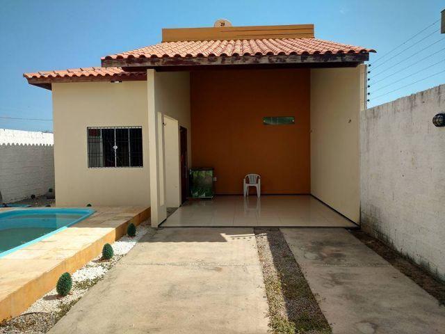 Ótima Casa em parnaíba no conviver 2 com piscina