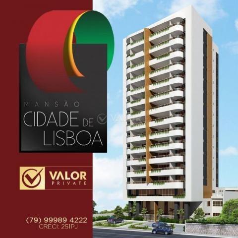 Apartamento de alto padrão no Mansão Cidade de Lisboa