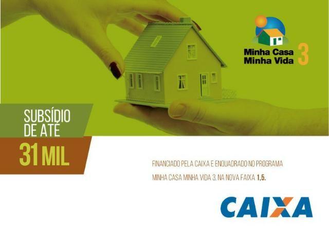 O Melhor Apartamento do Planalto. 2 quartos, Elevador e Jardim privativo