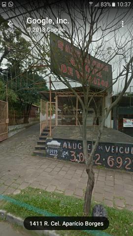 Terreno 1331m2 com Loja na Aparicio Borges, Perimetral - Foto 2