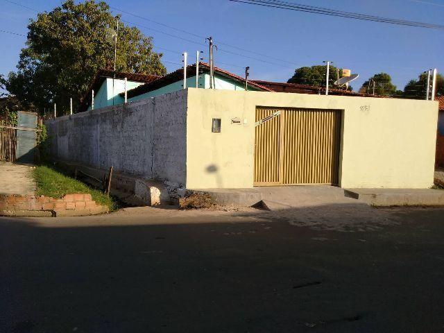 Casa ZN - Bairro Nova Brasília (vendo/troco)