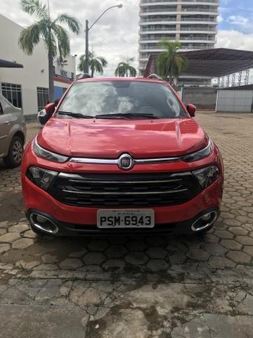 Fiat toro 16/17 freedom flex automática
