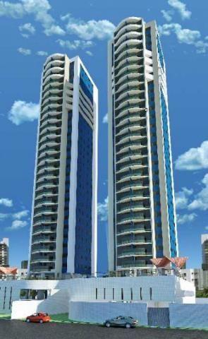 Apartamento no Edifício Allure ?s Village - Recife