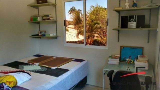 Excelente casa com 3 suítes, no Eusébio