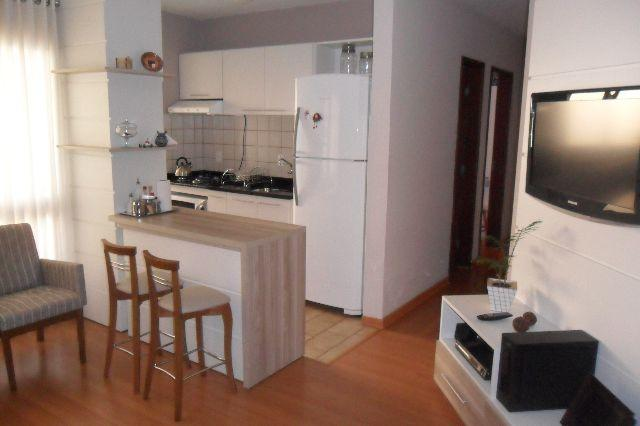 Apartamento 2 Dormitórios - Pelotas