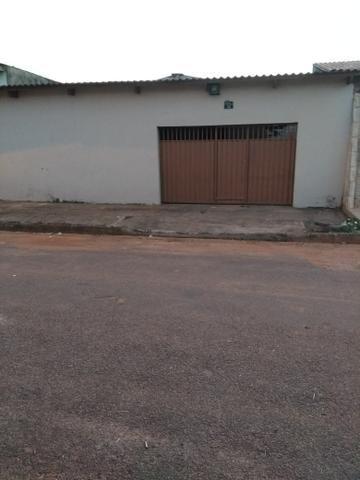 Residência Proximo a Fameta, Faao, há 100 metros do Posto Ipiranga, no asfalto