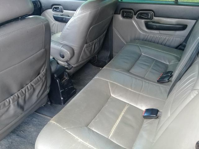 Hyundai galloper 3.0 v6