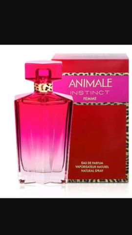 Perfume Animale Instinct 100ml Original