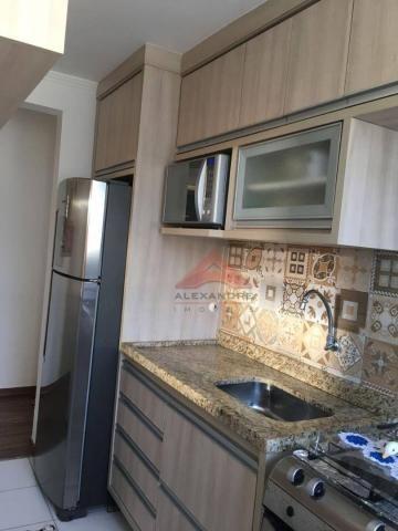 Apartamento à venda, 48 m² por r$ 185.000,00 - parque residencial flamboyant - são josé do - Foto 17