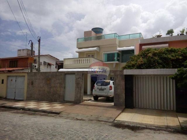 Casa residencial à venda, Bairro Novo, Olinda - Foto 2