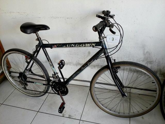 Bicicleta Sundown Rain Drop aro 26
