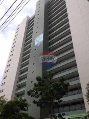 Apartamento 3 qts - Arruda - Andar Alto - Foto 3