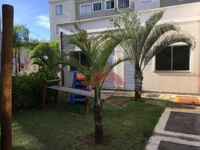 Apartamento à venda, 48 m² por r$ 185.000,00 - parque residencial flamboyant - são josé do - Foto 3