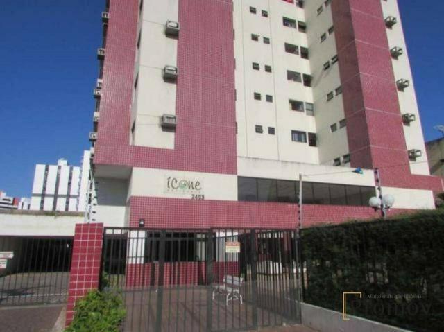 Excelente apartamento no Grageru Ícone Residence