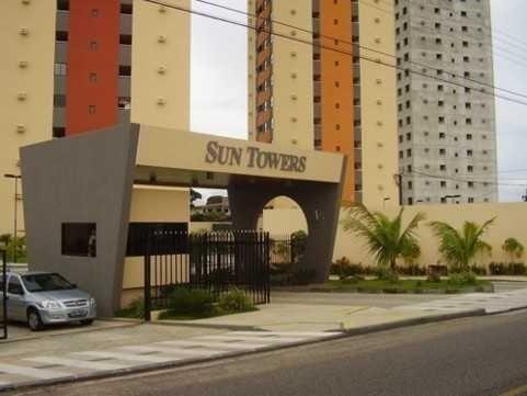 Sun Towers Satélite 02 quartos