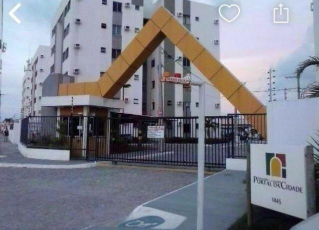 Lindo apartamento no Aeroporto 2 suítes