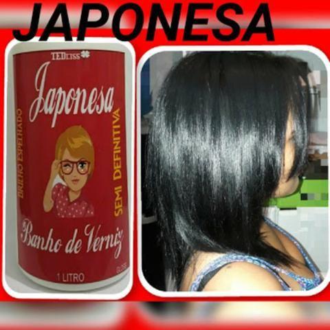 Hj PROMOÇÃO JAPONESA. 70reais