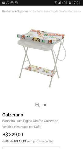 Vendo Banheira Galzerano