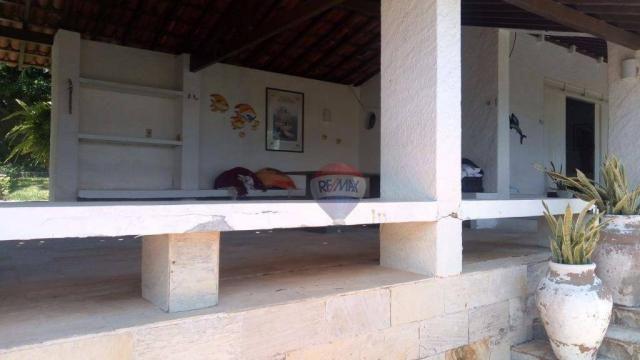 Casa residencial à venda, Ponta das Pedras, Goiana - Foto 9
