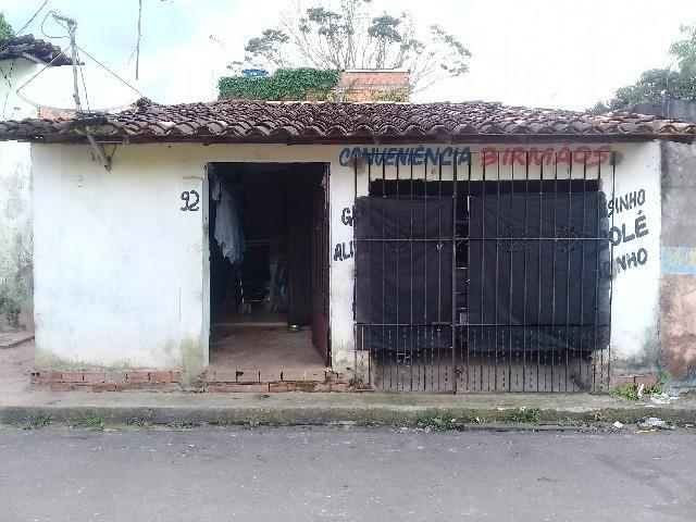 Casa no centro de Ananindeua