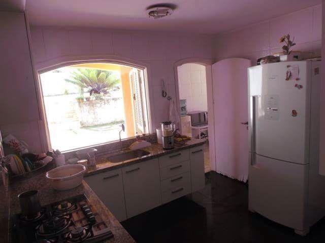 Samuel Pereira oferece: Casa Sobradinho Setor de Mansões 4 quartos sendo 2 suites 795 m² - Foto 8